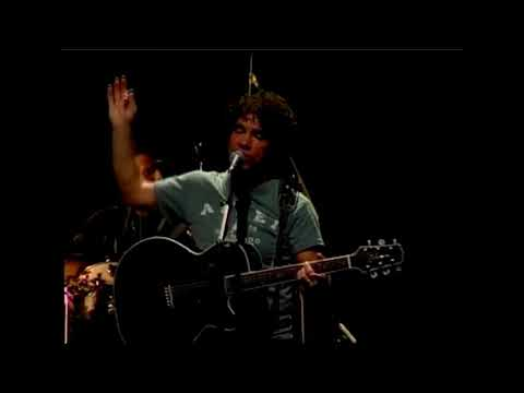 John Oates Running On Faith Live 2004 From the Wheeler Opera House