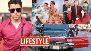 Nick Jonas (Priyanka Chopra Husbant) Lifestyle, Girlfriends, Houses, Cars, Family & Net Worth