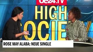 Rose May Alaba: Neue Single