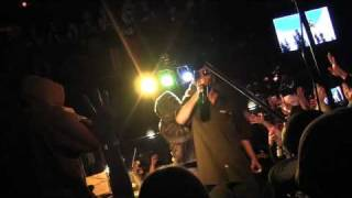 DJ MUSA PROMO / RZA & THE WU TANG CLAN, MILE HIGH STATION, DENVER CO