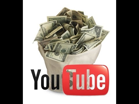 How much can you make as a Runescape Youtuber