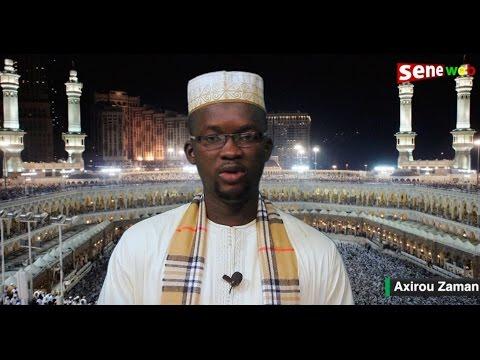 Axirou Zaman: Serie de meurtre au Sénégal: les analyses de Oustaze Makhtar Sarr  (Prt 01)