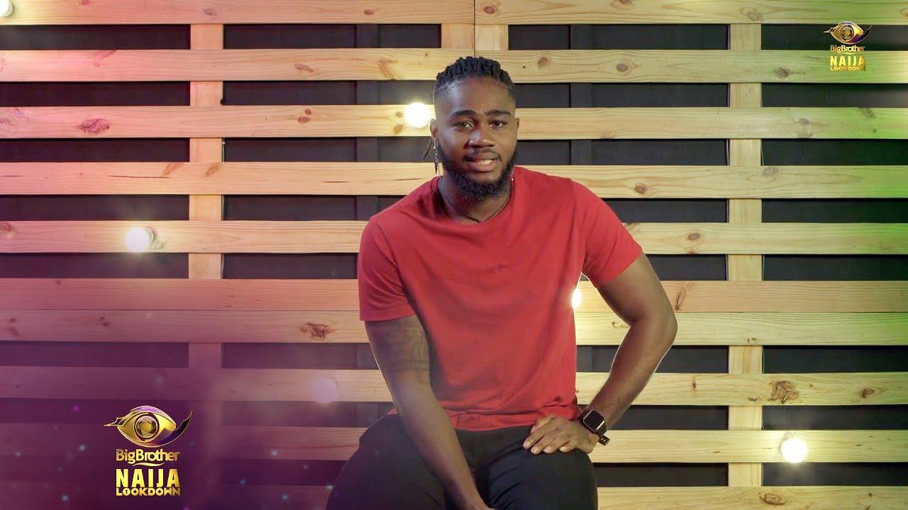 Meet Praise – BBNaija | Big Brother: Lockdown | Africa Magic