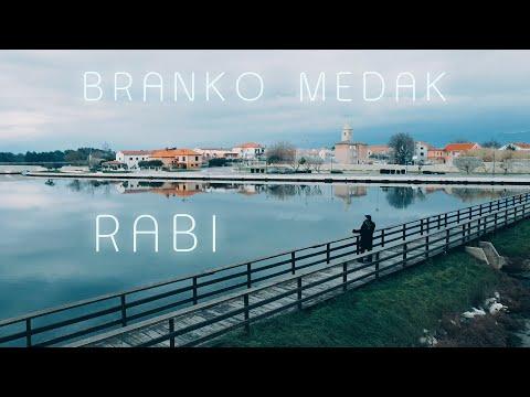 Branko Medak - Rabi (OFFICIAL VIDEO 2021.)