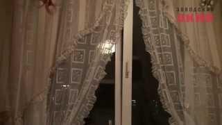 Видеоотзыв о компании Заводские окна, - установка окон Rehau.