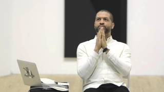 Jason Moran: Jazz, Minimalism and Abstraction