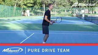 Babolat Pure Drive Team