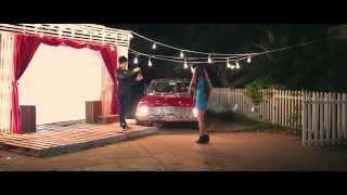 Siete Bonchones Feat Victor Drija - Te Quiero Asi (Video Oficial) thumbnail