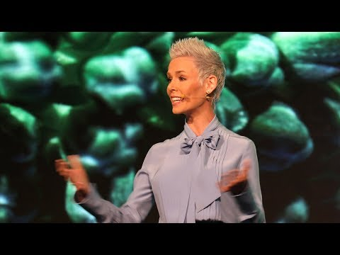 How to get to the utopian Shangri-La of food |  Gunhild A. Stordalen at #EATapac Food Forum