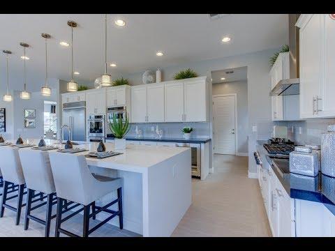 MyHeaven @ Kristen's Favorite Estate 4106: Rhodes Ranch in Las Vegas by Century Communities