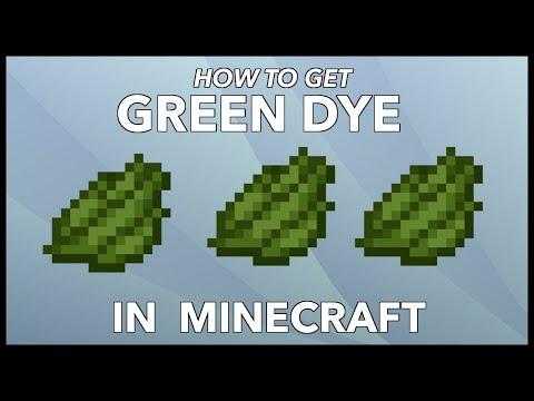 minecraft-green-dye:-how-to-get-green-dye-in-minecraft