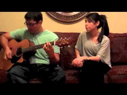 Kari Jobe- Healer (Acoustic Cover) - YouTube
