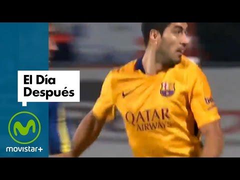 El Día Después (02/11/2015): Damián VS. Neymar