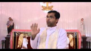 Good Friday Dukha Velli  Message by Fr Soji Chackalackal MCBS