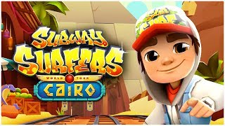 Subway Surfers Android Game Play HD - Mobile Phone Games - Easy to Play Android Games