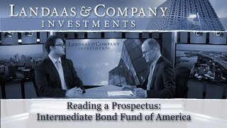 How to read a mutual fund prospectus