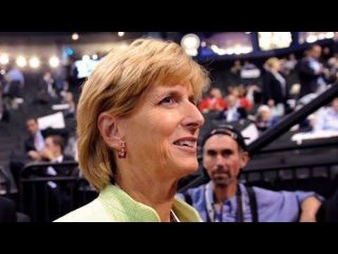 Former NJ Gov. Whitman urges votes go to Cruz, Kasich