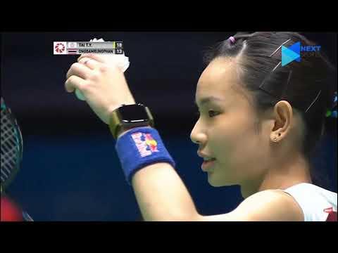 Tai Tzu Ying, sức mạnh khủng của tay vợt đánh bại Thuỳ Linh tại Olymlic | NEXT SPORTS