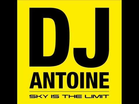 Dj Antoine vs Mad Mark & U-Jean - House Party (extended mix)