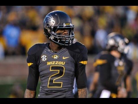 L'Damian Washington || Missouri Highlights ᴴᴰ
