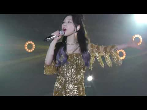 Free Download 170611 Taeyeon 태연 _ Curtain Call _ Persona In Hong Kong Mp3 dan Mp4