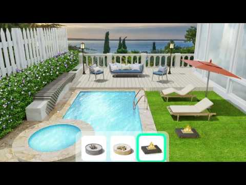 Homecraft Home Design Game Apps On Google Play