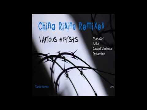 Inigo Kennedy - China Rising (Casual Violence Mix) [MAK 21] (2010)