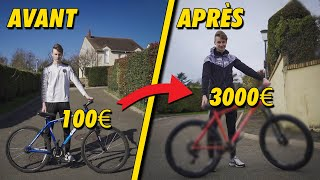 PIMP MY BIKE #3 : On lui custom le vélo BikeLife de ses rêves !