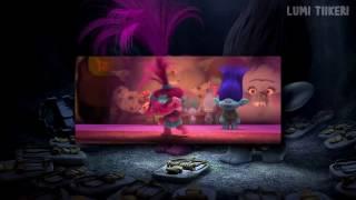 Trolls - Can't Stop The Feeling (Dutch Blu-ray Version) [HD]