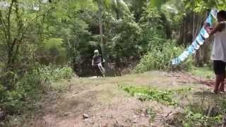 Guimaras Bike Paradise of the Philippines