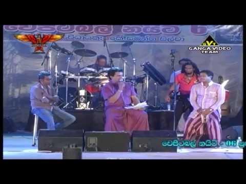 Flashback Vegetable Night Aluthgama 00 2014 superb change with Chamara & Asanga.Edit by LaSa MaRLeY