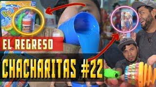 CHACHARITAS #22