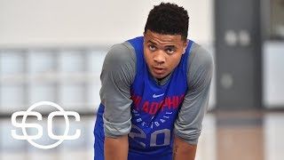 76ers are 'probably going to stink' | sportscenter | espn