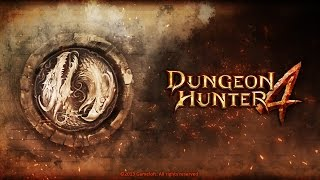 Dungeon Hunter 4 Android Gameplay Part 1
