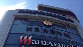 Новосибирск прогулка(2016 год. Красный проспект, площадь Ленина., 2016-04-30T11:55:44.000Z)