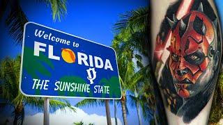 Ink Mania 2019 Florida   Poch Tattoos