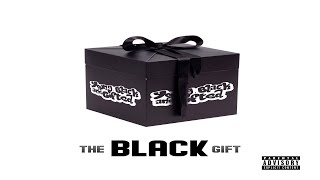 Young Black And Gifted (Azariah + Kidd Called Quest) - The Black Gift (New Full EP)