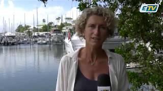 Le bilan effrayant de l'opération ramassage des déchets 2019 par l'école de la mer