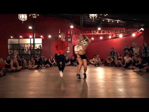 Jade chynoweth , josh kilacky ,Take You Down - Chris Brown - Willdabeast & Janelle Ginestra Choreo