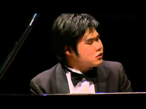 Nobuyuki Tsujii  Liszt  Liebestraum No 3 in Aflat major, Love Dream