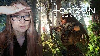 HORIZON ZERO DAWN #47 Das Brutnest • Let´s Play Horizon [Facecam • German • Stream