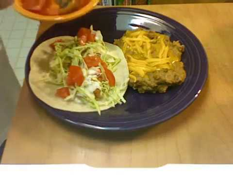 Fish Tacos San Diego Style Recipe With Michael's Home Cooking