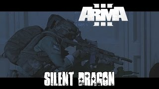 Silent Dragon - ArmA 3 Navy SEAL Co-op Gameplay