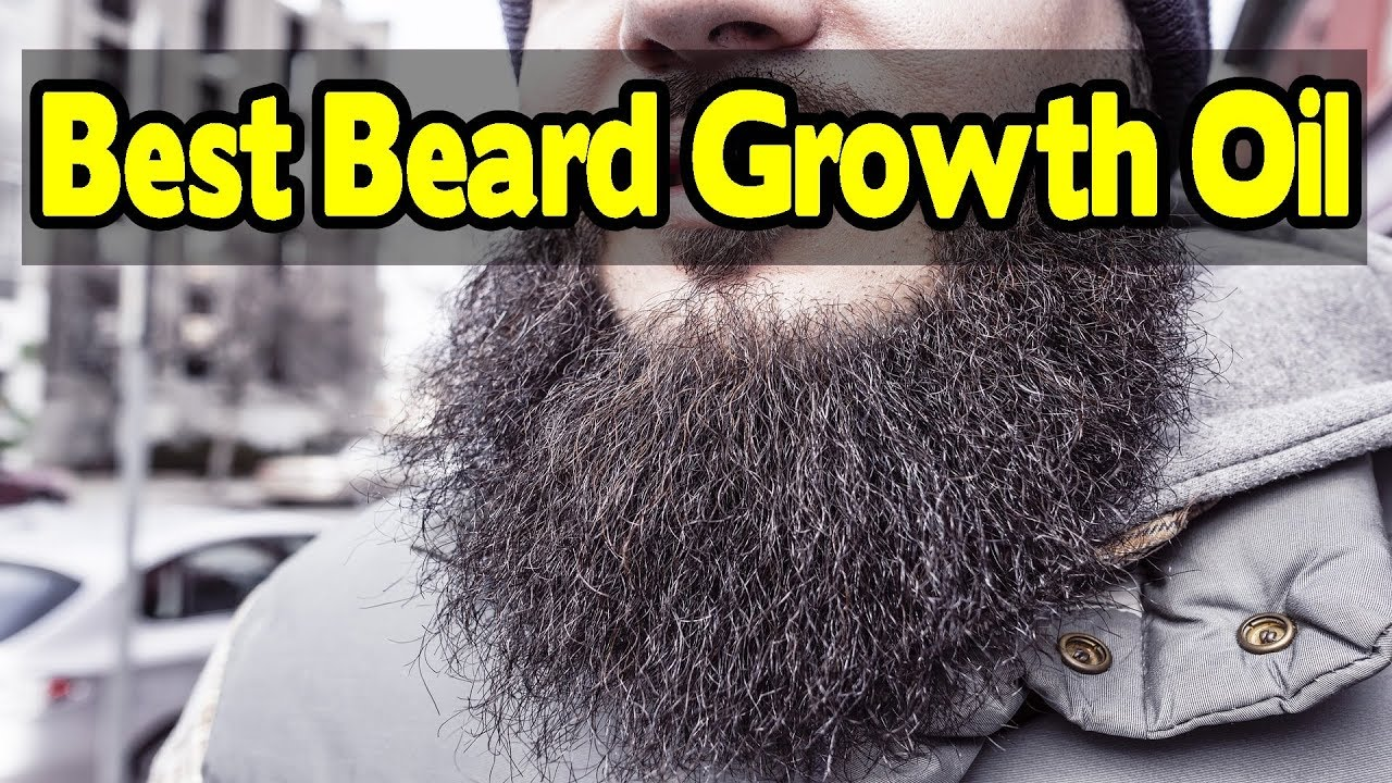 Best Beard Growth Oil Review | Top 7 Products By MyReviewsStore