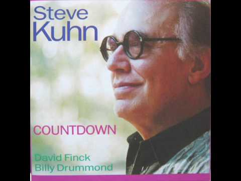 Jazz Trio / Steve Kuhn - Wrong Together (Steve Swallow) - Countdown04