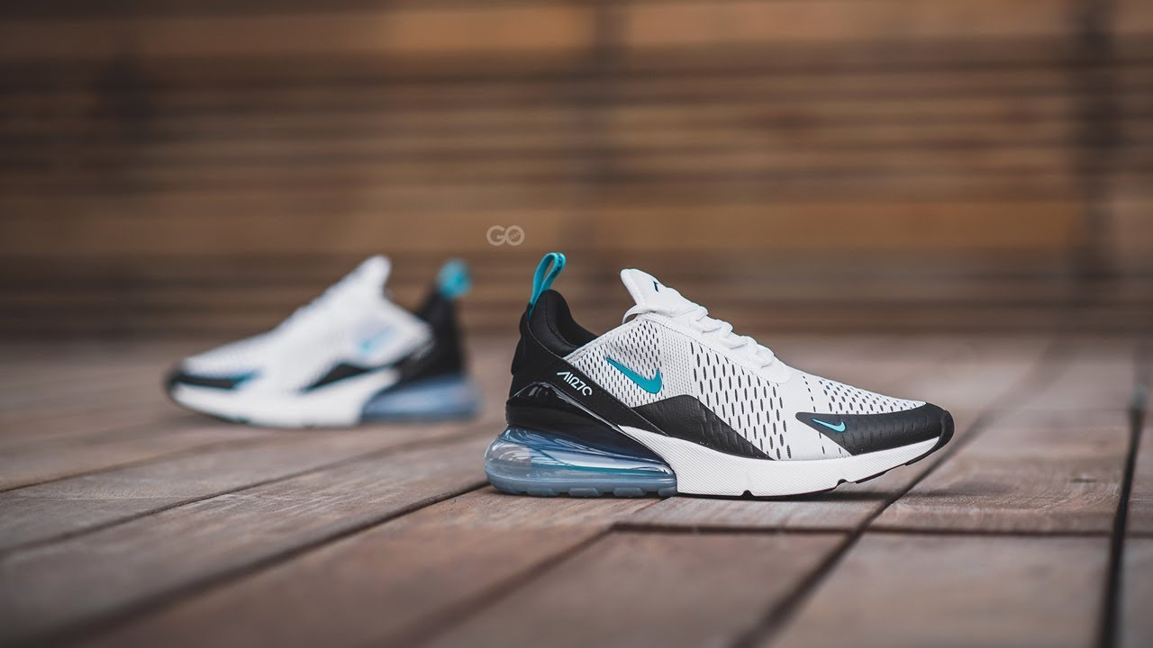 "best cheap d063c 84461 Nike Air Max 270 ""Dusty Cactus"" Review – Sean Go"