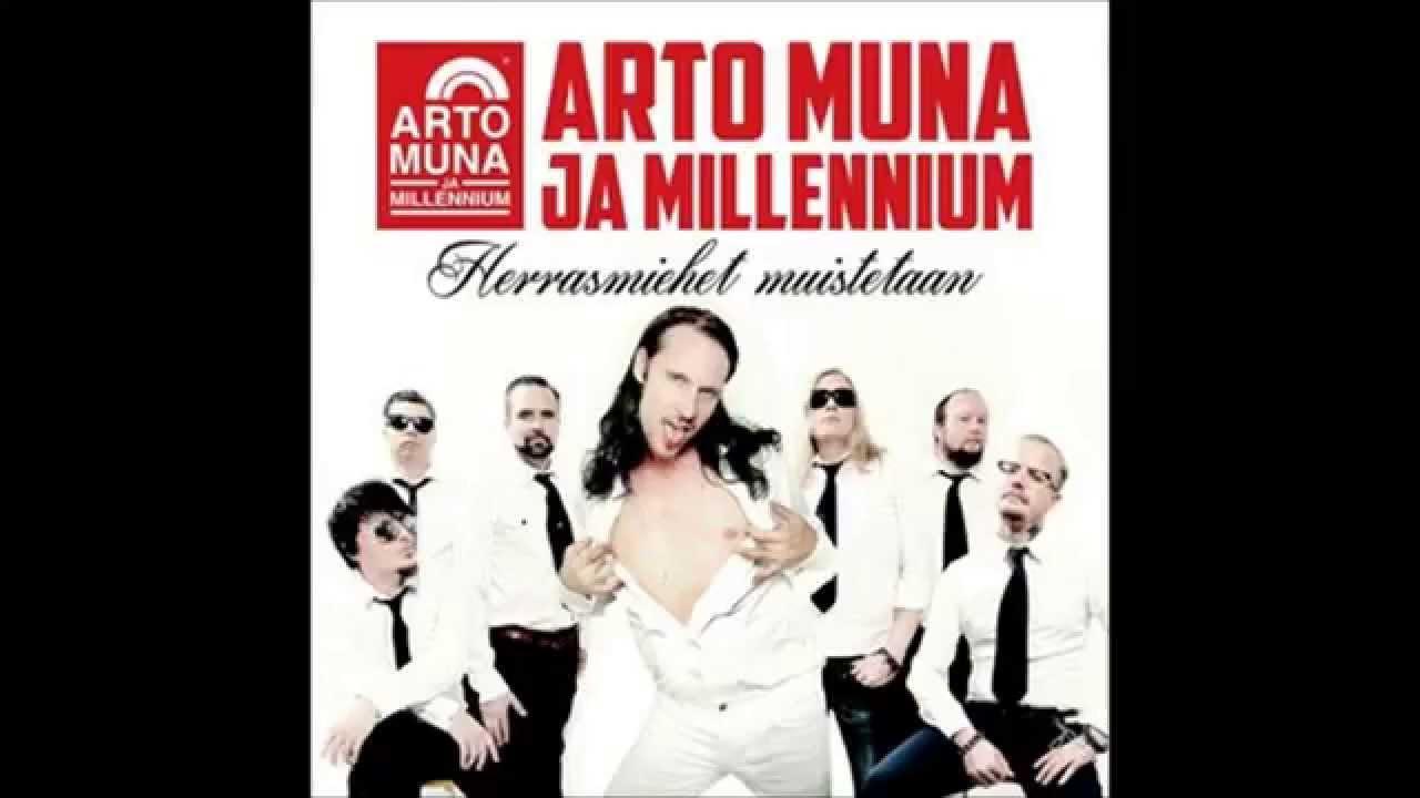 Arto Muna