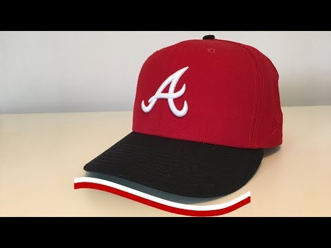Curving your Baseball Cap Visor - Three Options