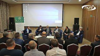 Российские бизнесмены помогут Палестине