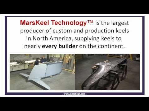 MarsKeel Technology - Global Leader in Keel Technology